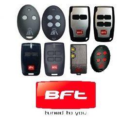 Пульт для ворот BFT MITTO 2