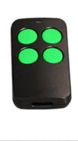 универсальный пульт для ворот PT 2110 черный с зелеными кнопками