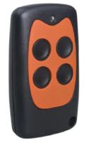 универсальный пульт для ворот PT 2111 черный с красными кнопками